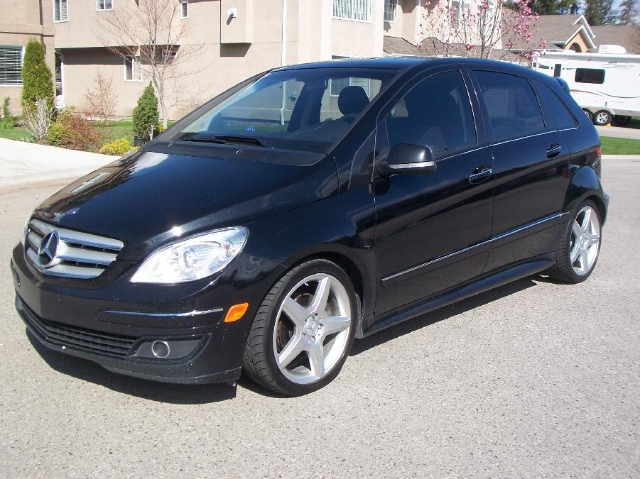 Howe2002 2006 mercedes benz b class specs photos for Mercedes benz b class specifications