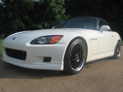 s2krazies 2001 Honda S2000