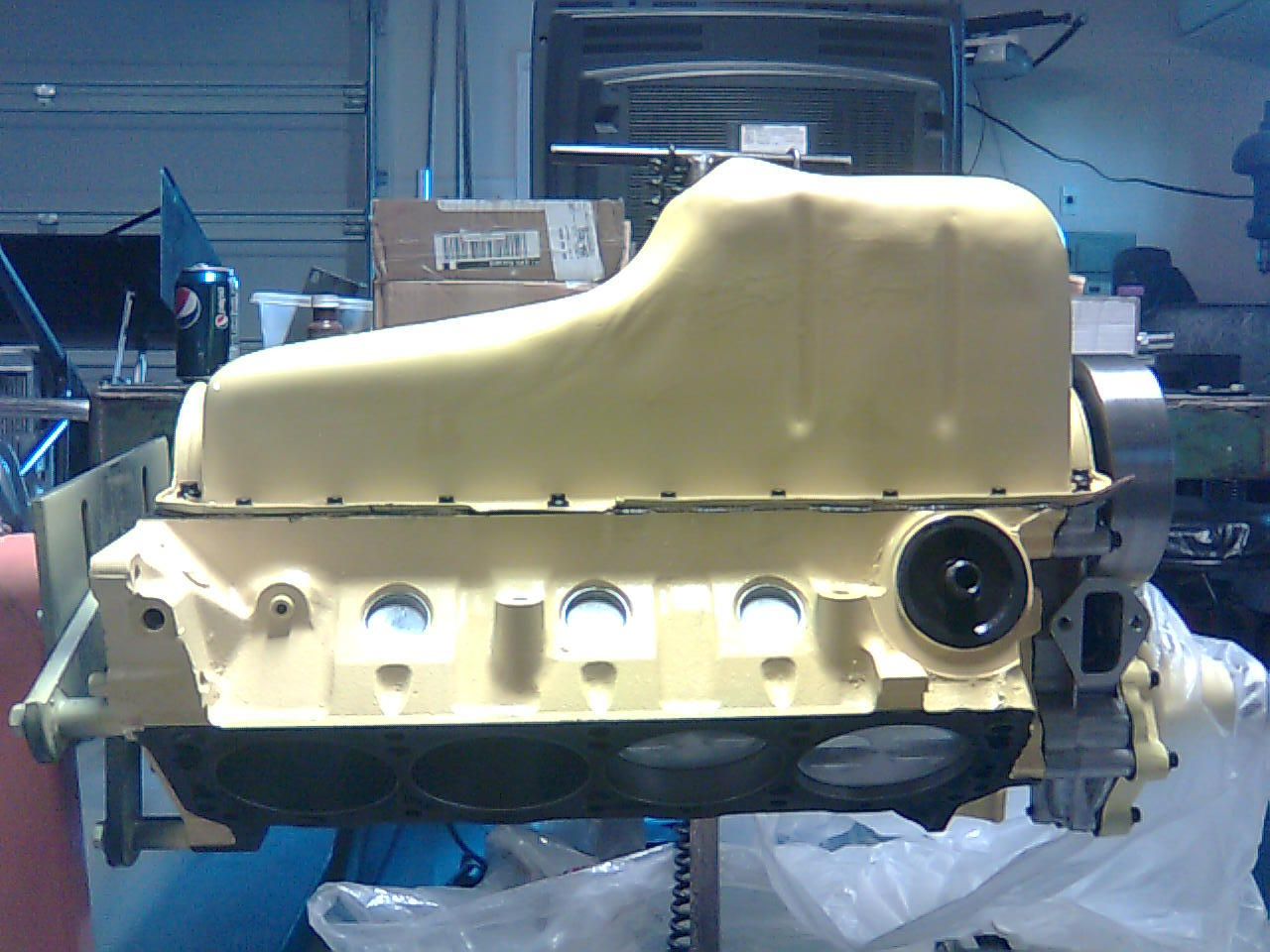 Another karter18 1971 Ford Mustang post... - 13269989