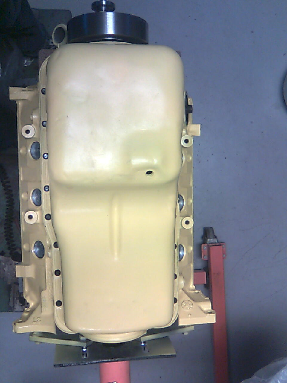 Another karter18 1971 Ford Mustang post... - 13269991