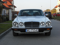 naughtycat23s 1988 Jaguar XJ Series