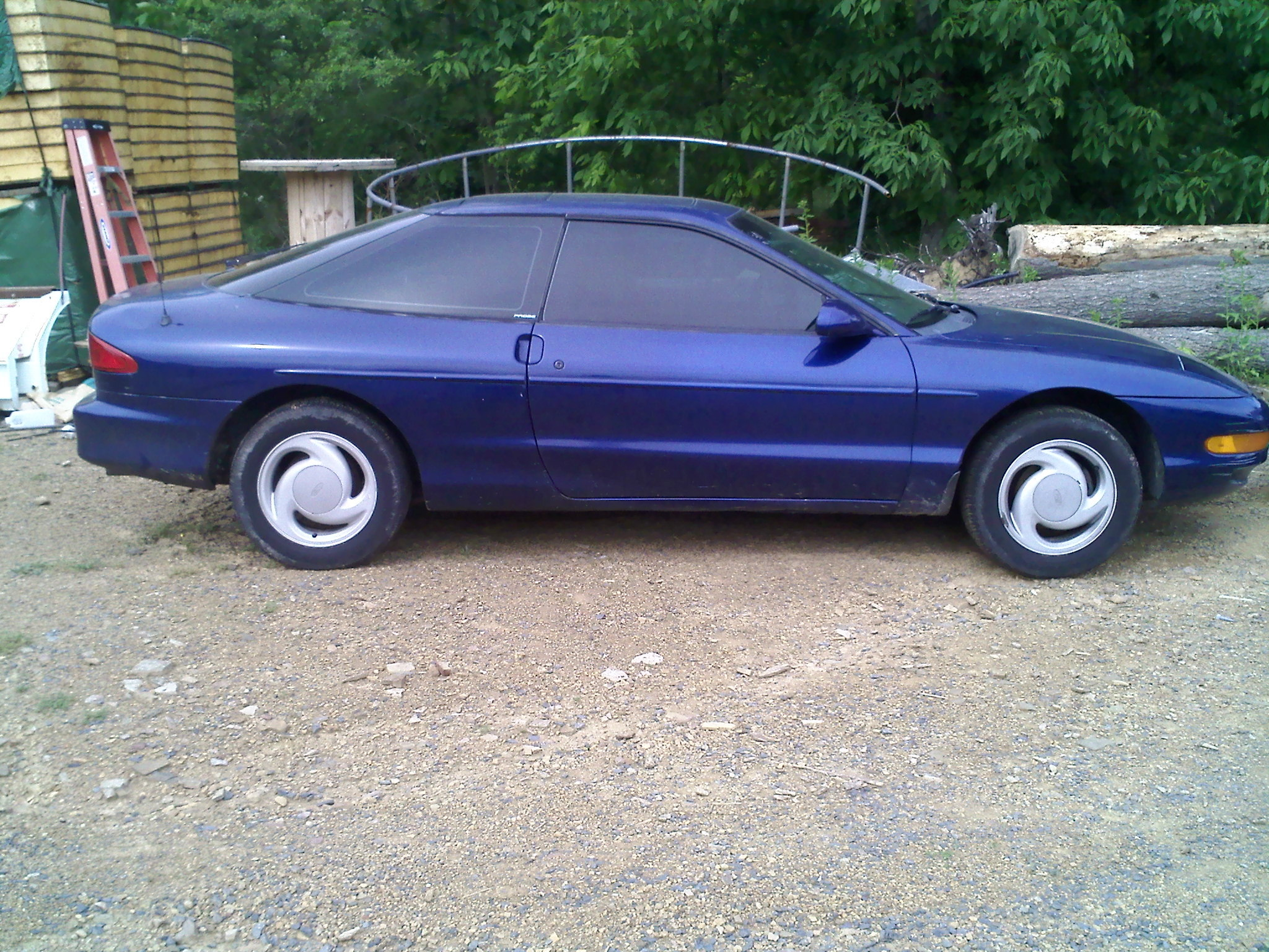 Another sellexplorer 1994 Ford Probe post... - 13267950