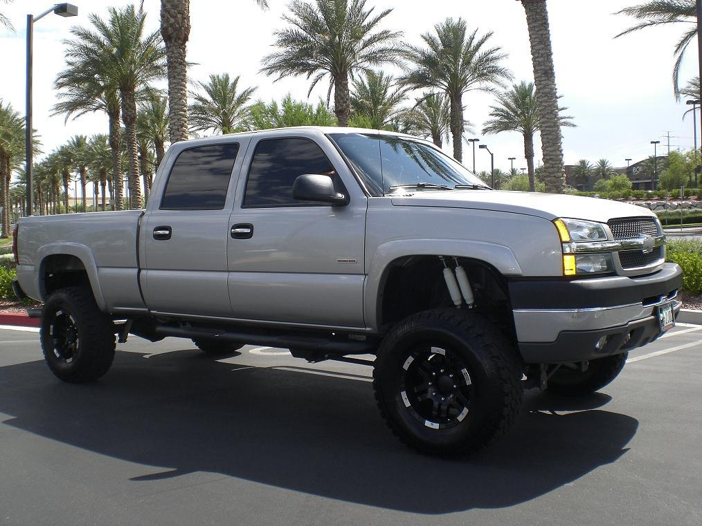 duramax 04 2004 chevrolet silverado 1500 regular cab specs photos modification info at cardomain. Black Bedroom Furniture Sets. Home Design Ideas
