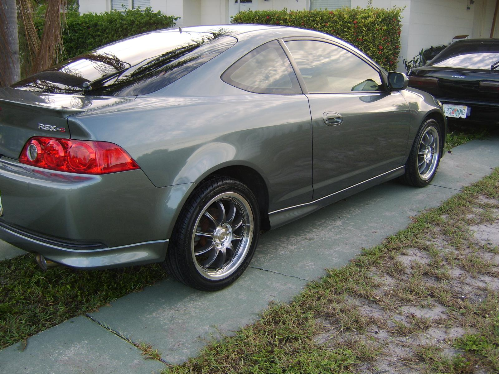 Another BROOKSBOYZ 2006 Acura RSX post... - 13272075