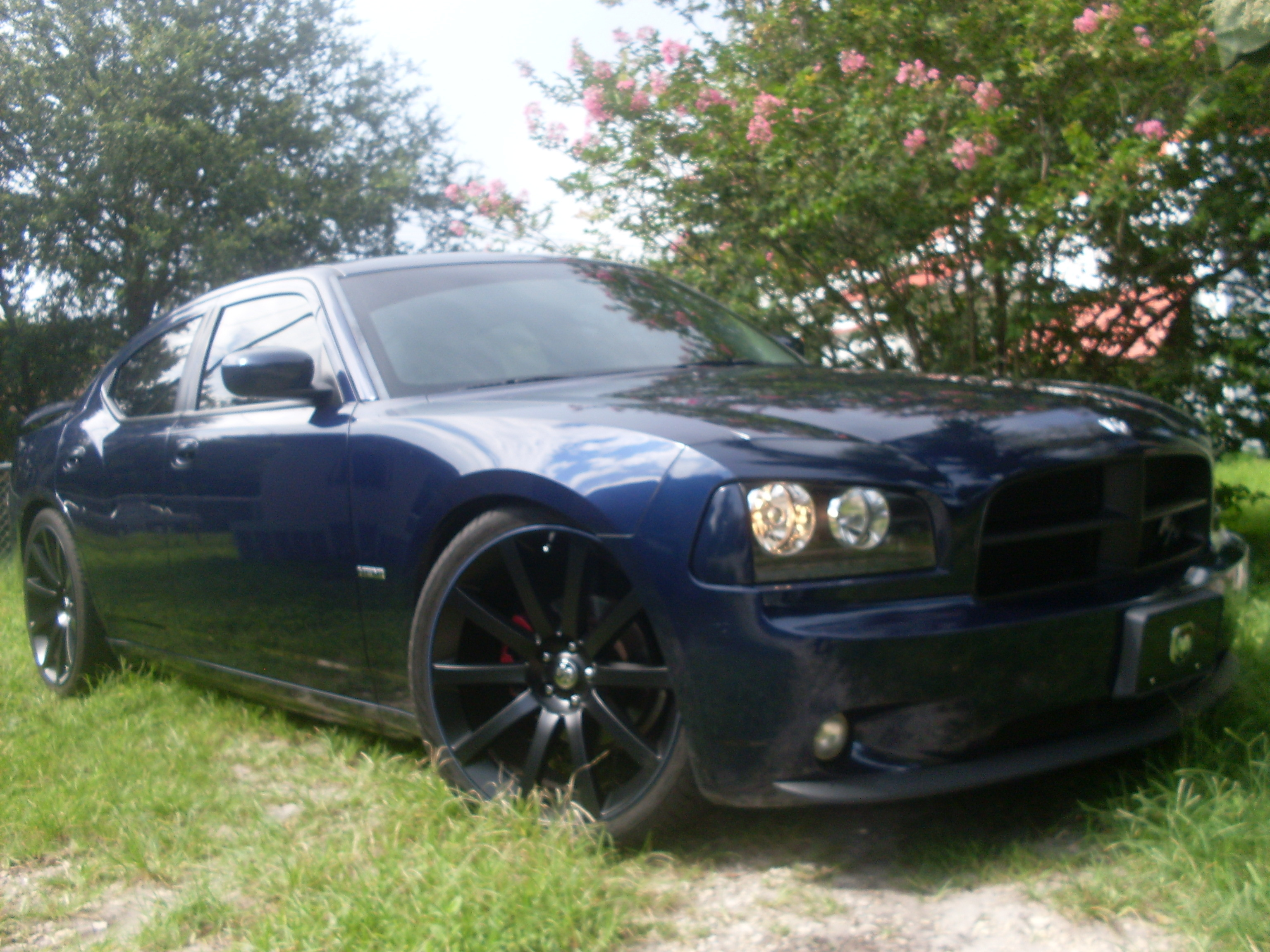 Another kcharger 2006 Dodge Charger post... - 13271381