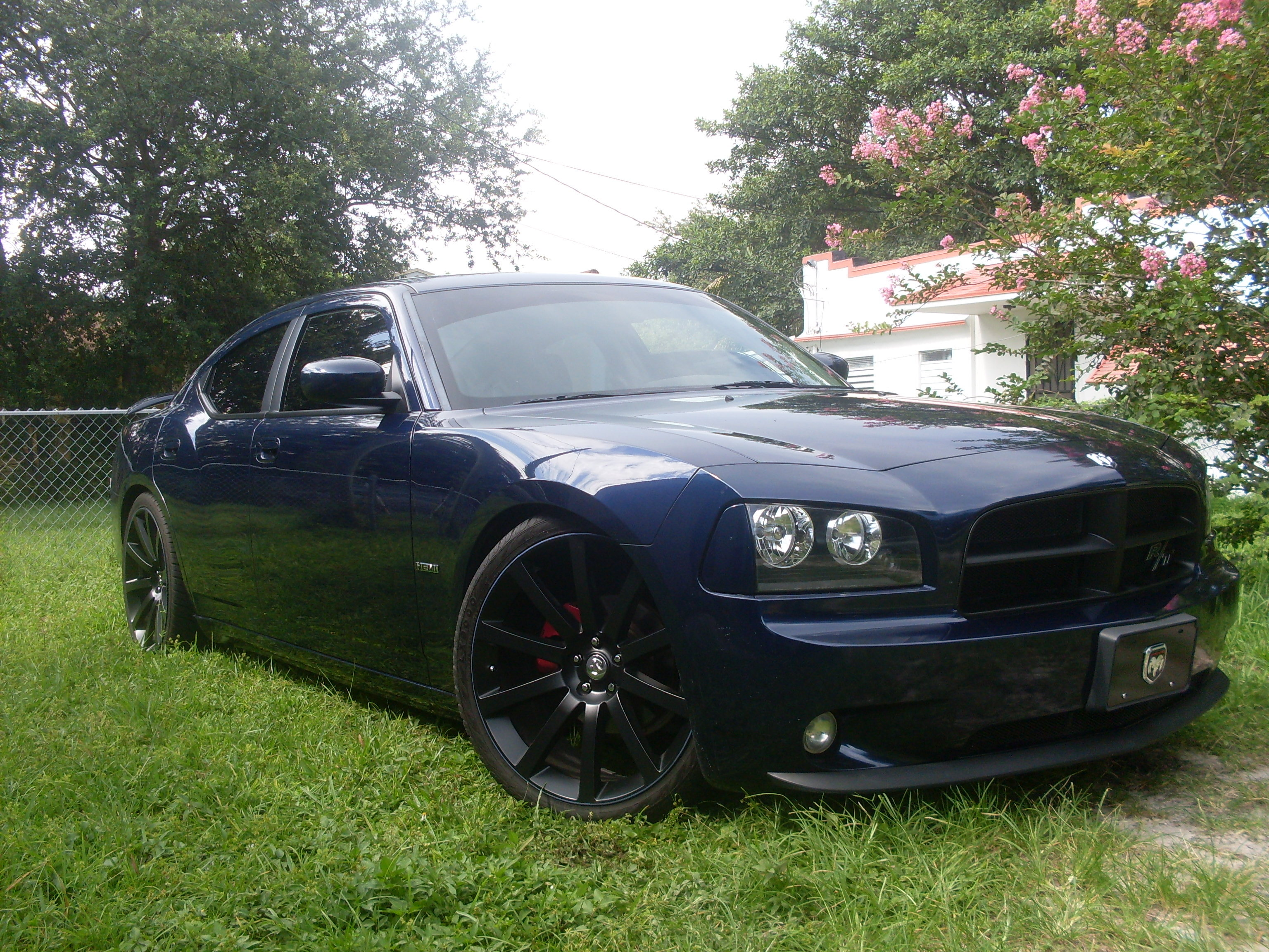Another kcharger 2006 Dodge Charger post... - 13271385