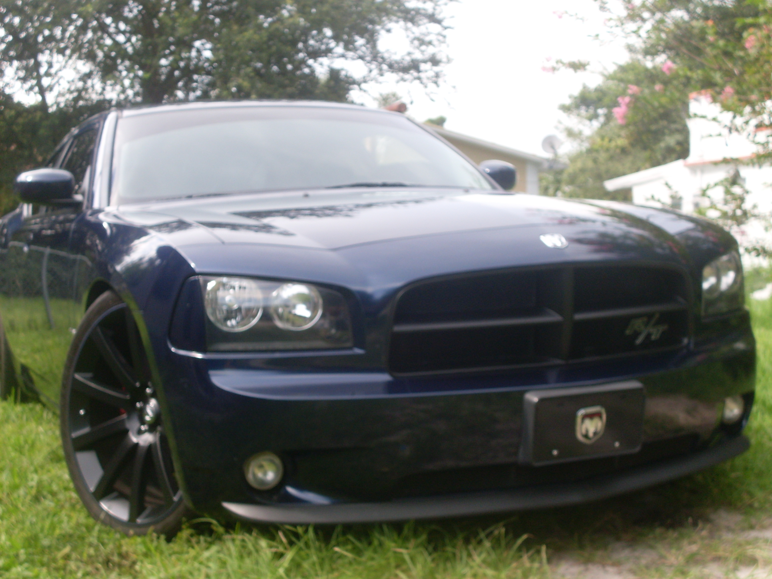 Another kcharger 2006 Dodge Charger post... - 13271386