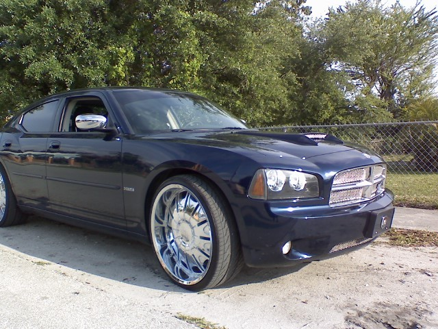 Another kcharger 2006 Dodge Charger post... - 13271389