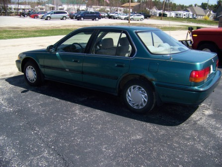 Another 92sierraslx 1993 Honda Accord post... - 13282395