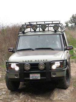 2003 Land Rover Discovery SE7 Sport Utility 4D  View all 2003