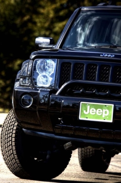 Painted Headlights Mod Page 10 Jeep Commander Forums