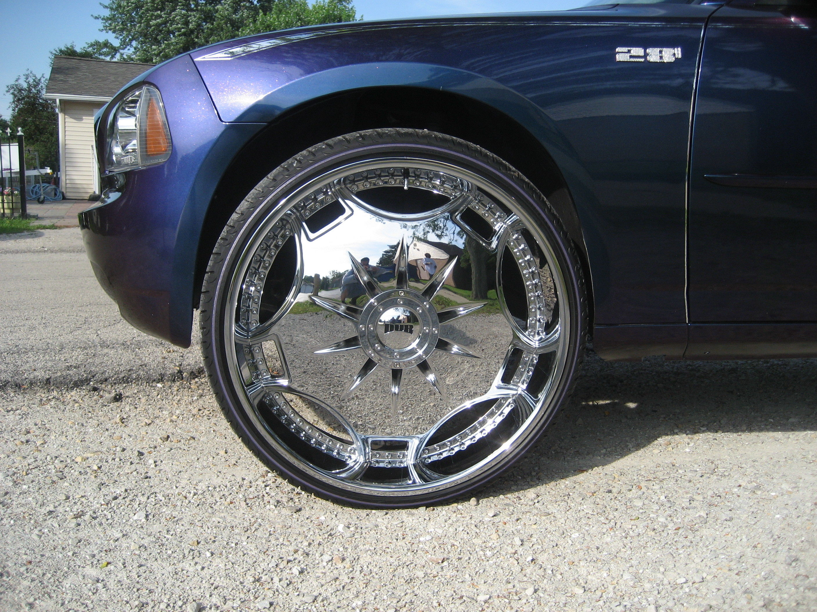 Another Chitownsillest 2008 Dodge Charger Post 3082569 By Chitownsillest