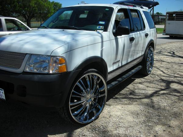 Another DaXFactor 2004 Ford Explorer post... - 13273365