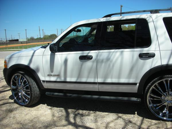 Another DaXFactor 2004 Ford Explorer post... - 13273366