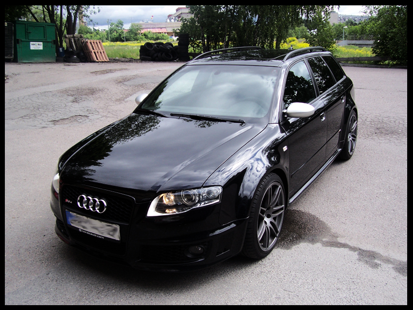 2008 audi rs4 0 60 time 12