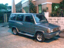 nathan754s 1997 Toyota Tamaraw
