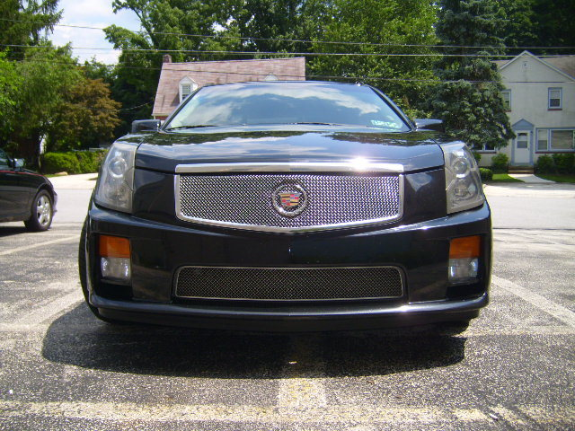 davek12b 39 s 2005 cadillac cts in havertown pa. Black Bedroom Furniture Sets. Home Design Ideas