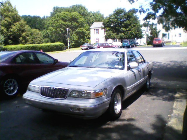 Another GTwildfire 1995 Mercury Grand Marquis post... - 13275399