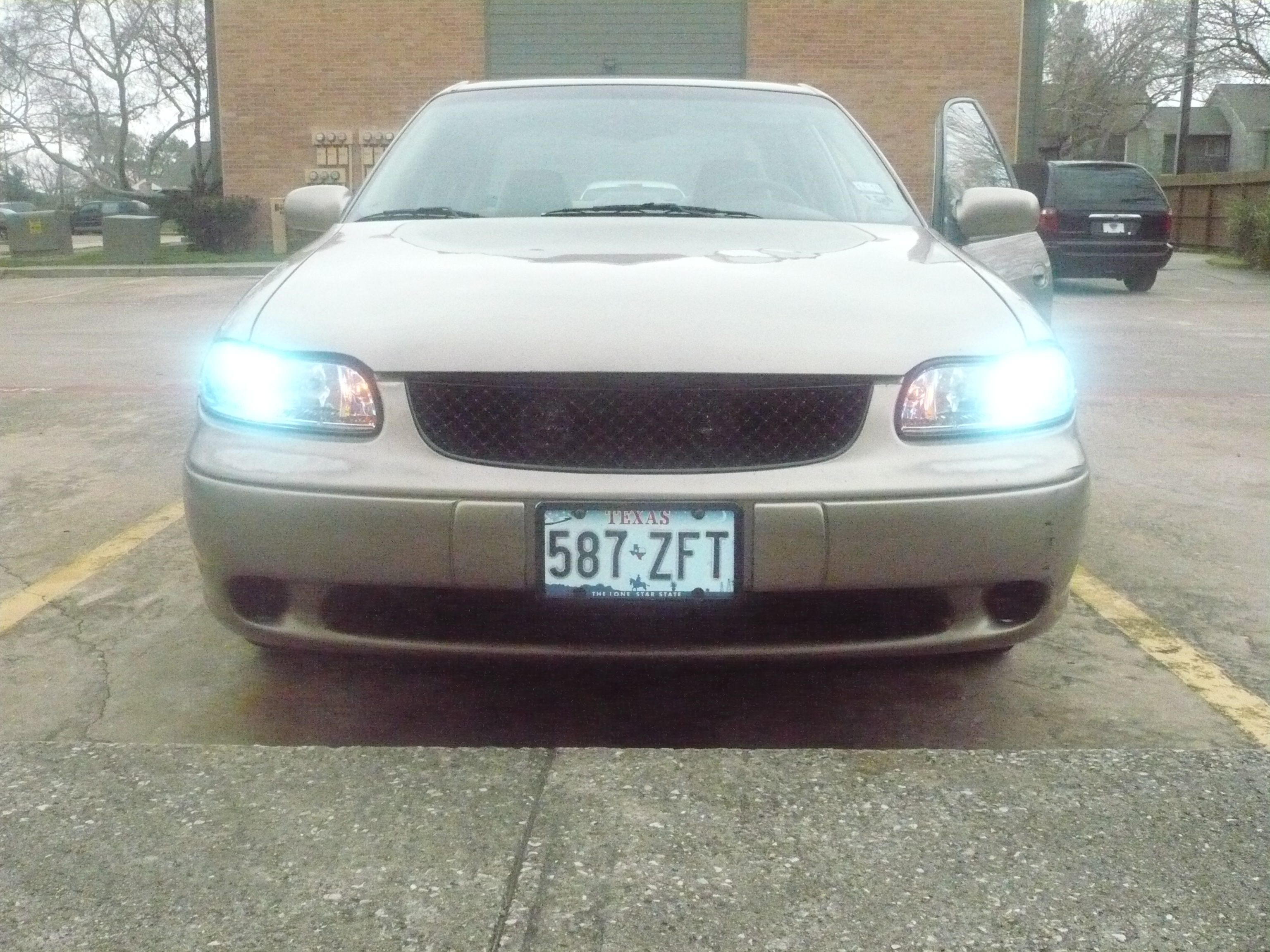 Another Moya_Boo 2000 Chevrolet Malibu post... - 13274491