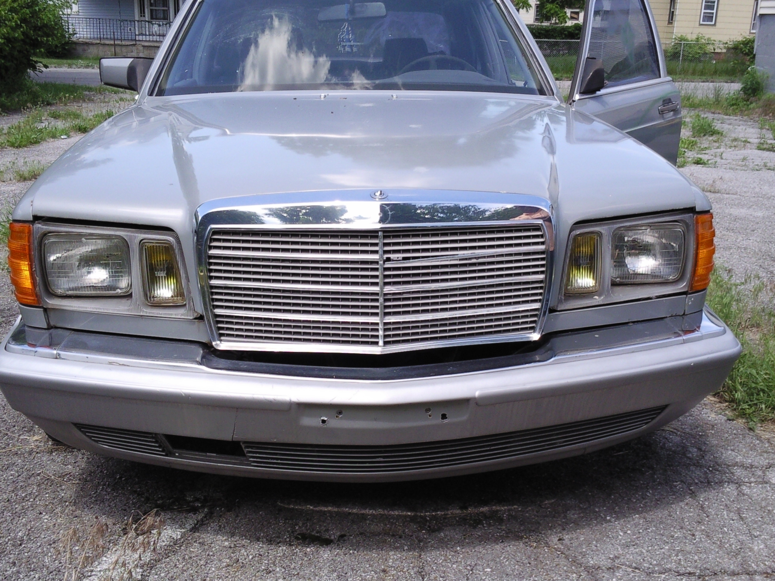 Another tonefresh92 1982 Mercedes-Benz S-Class post... - 13275250