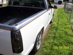 scoots97gmcs 1997 GMC Sierra 1500 Regular Cab