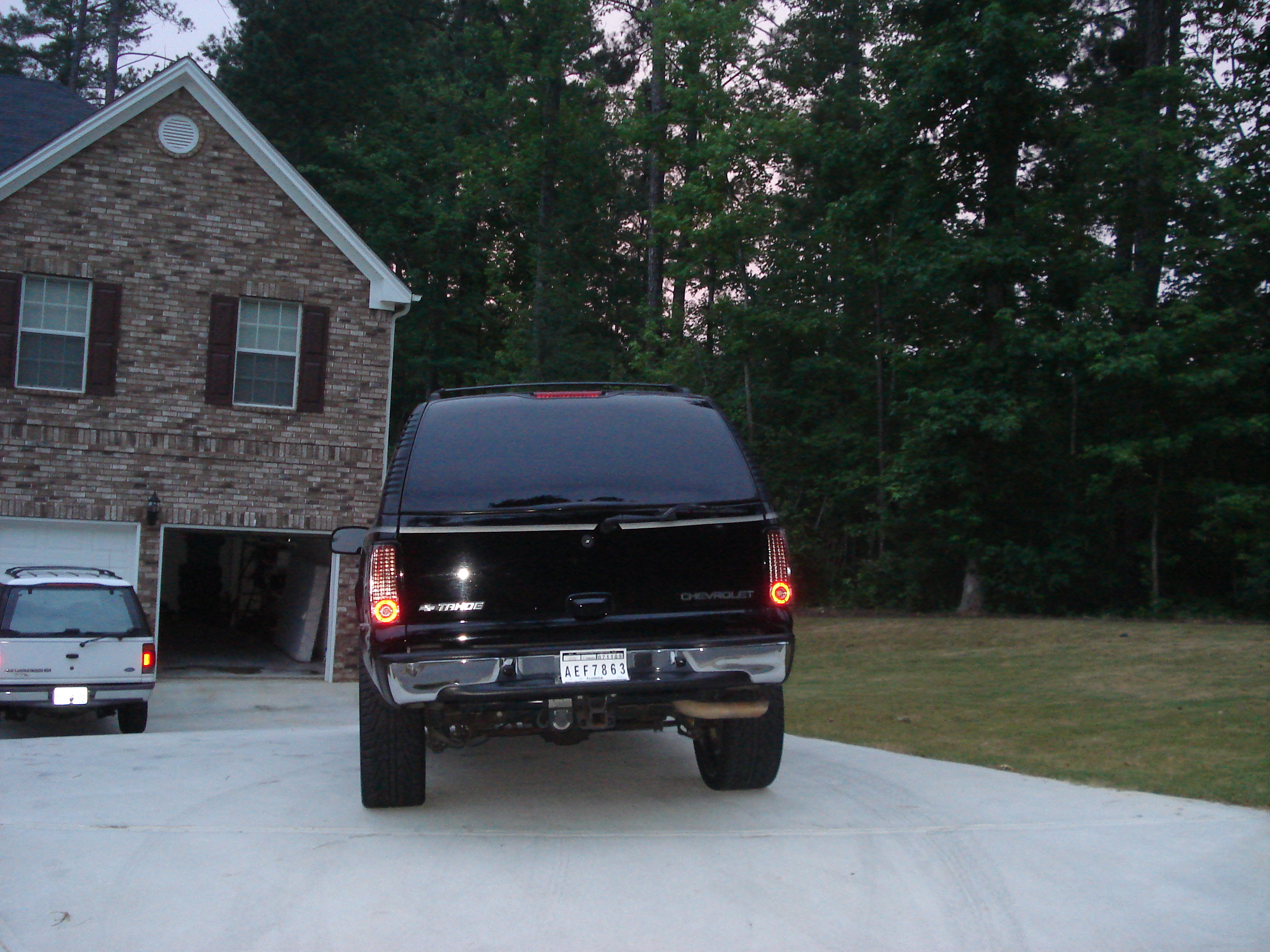 Another cuttdogg 2002 Chevrolet Tahoe post... - 13276615