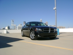 rxrida08s 2009 Dodge Charger