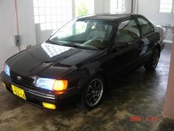 Blackpearl_Corsas 1999 Toyota Tercel