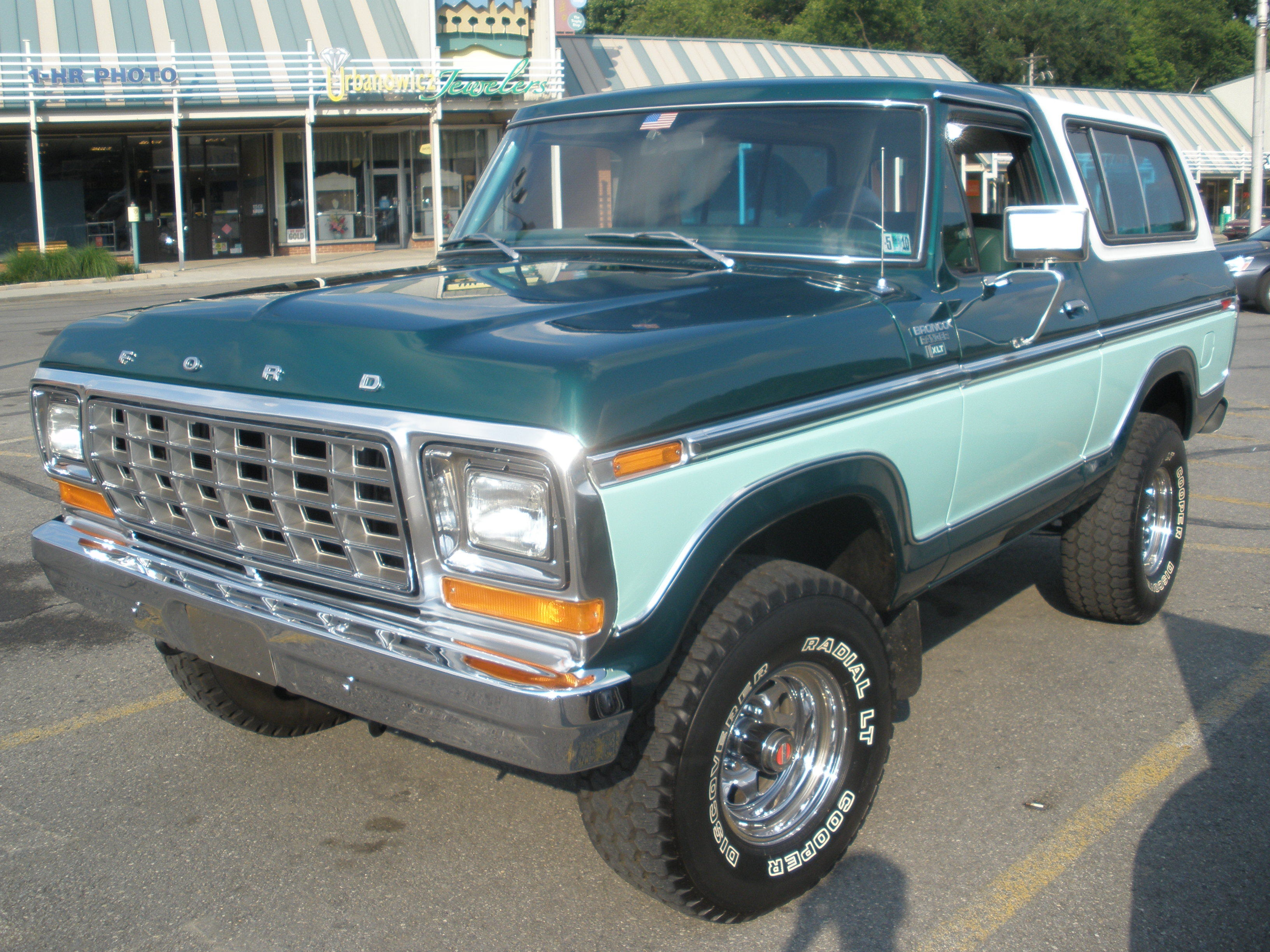 a ford post bronco here suggestions any for thumb pic sale topic lift which s early