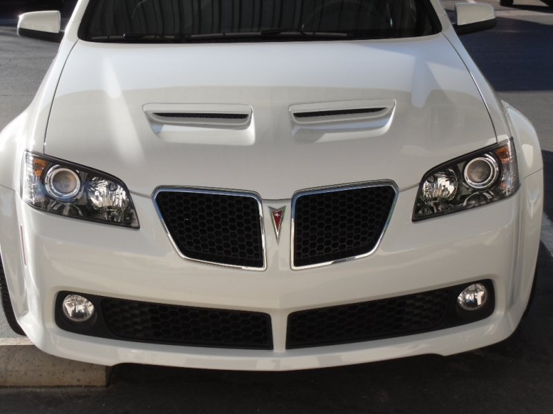 Another Yunggprince 2008 Pontiac G8 post... - 13289515