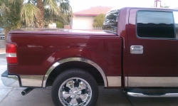 crazyasmexicans 2006 Ford F150 Regular Cab 