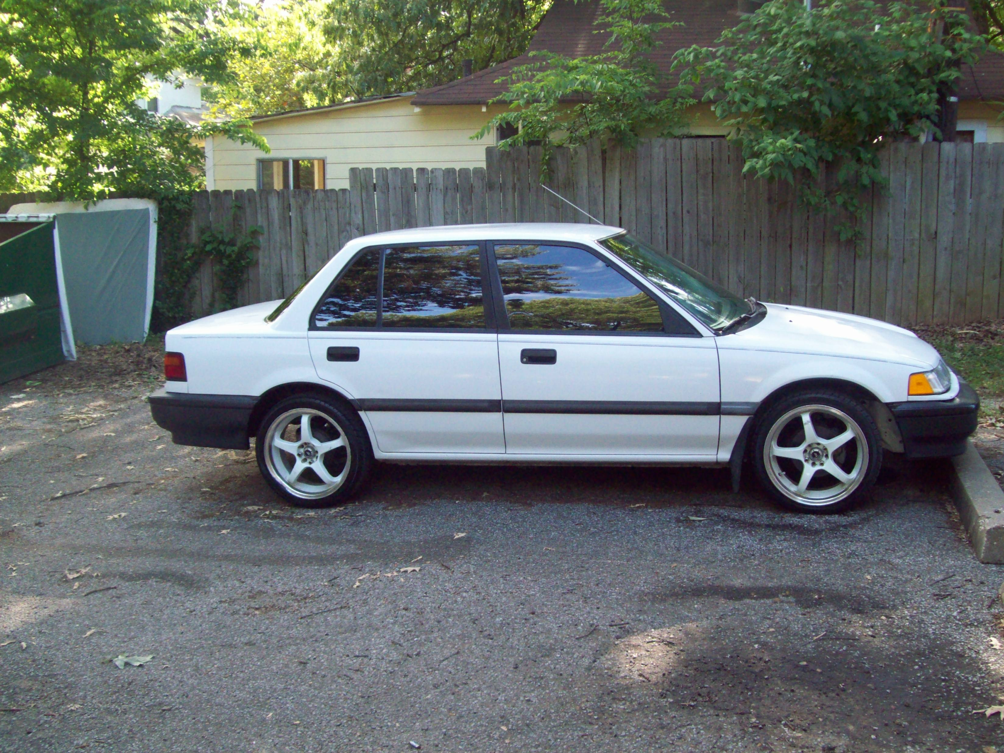 Mercedes Benz Of Memphis >> memphis_1086 1991 Honda Civic Specs, Photos, Modification Info at CarDomain