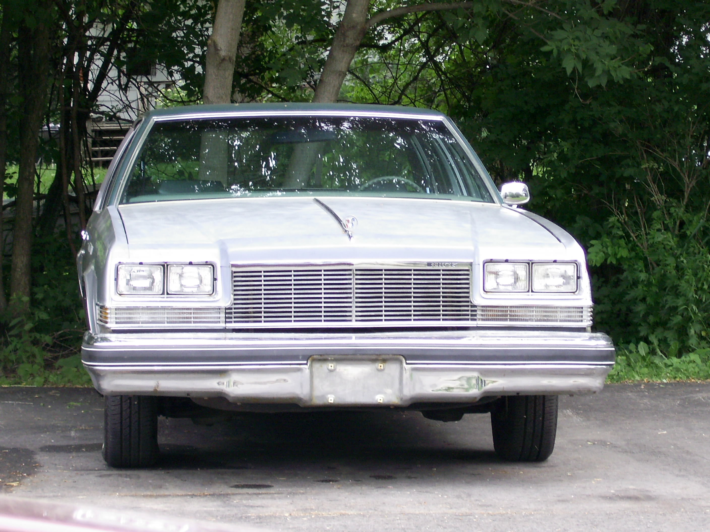 Another ZebraBoy19 1977 Buick LeSabre post... - 13282468