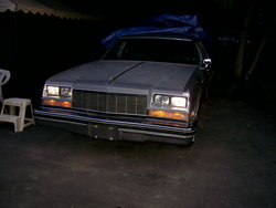 Another ZebraBoy19 1977 Buick LeSabre post... - 13282505