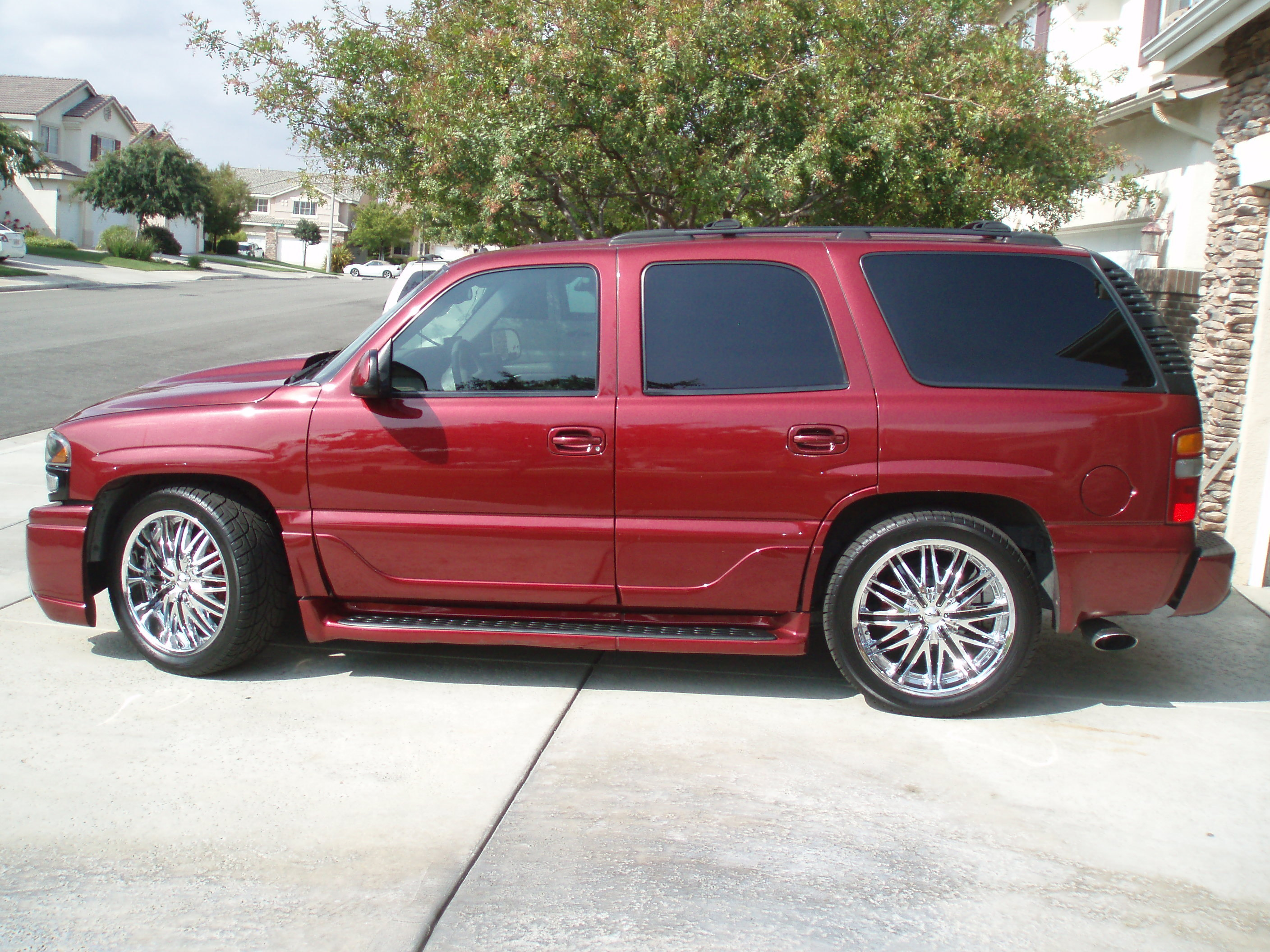 darkdenali 2002 gmc yukon denali specs photos. Black Bedroom Furniture Sets. Home Design Ideas