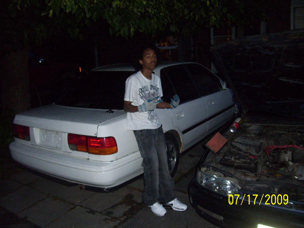 J Cres 1990 Honda Accord Specs Photos Modification Info At Cardomain Prelude Tail Light Wiring 33542120021 Large