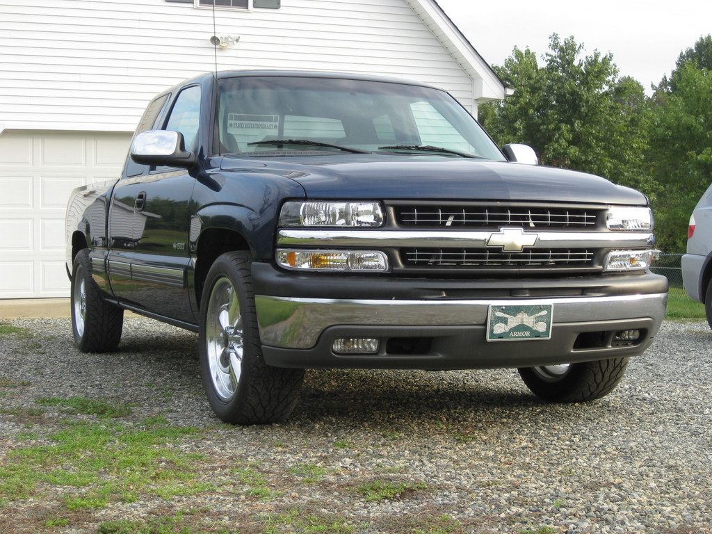 hollywood hunt 2000 chevrolet silverado 1500 regular cab specs photos modification info at. Black Bedroom Furniture Sets. Home Design Ideas