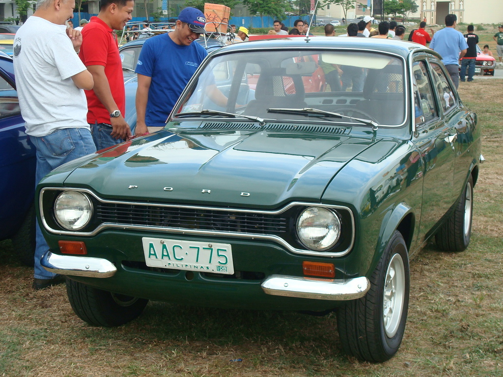 fordescortclub 1973 Ford Escort Specs, Photos, Modification Info at ...