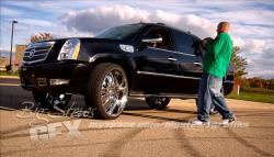 toney333s 2007 Cadillac Escalade