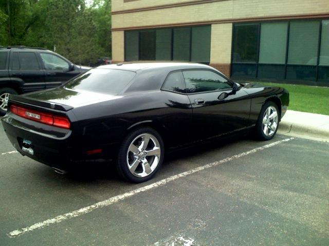 Another MNCHALLY 2009 Dodge Challenger post... - 13283832