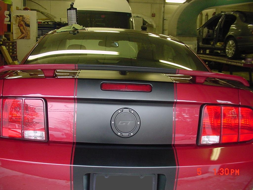 Another gtcsmustang 2007 Ford Mustang post... - 13284576