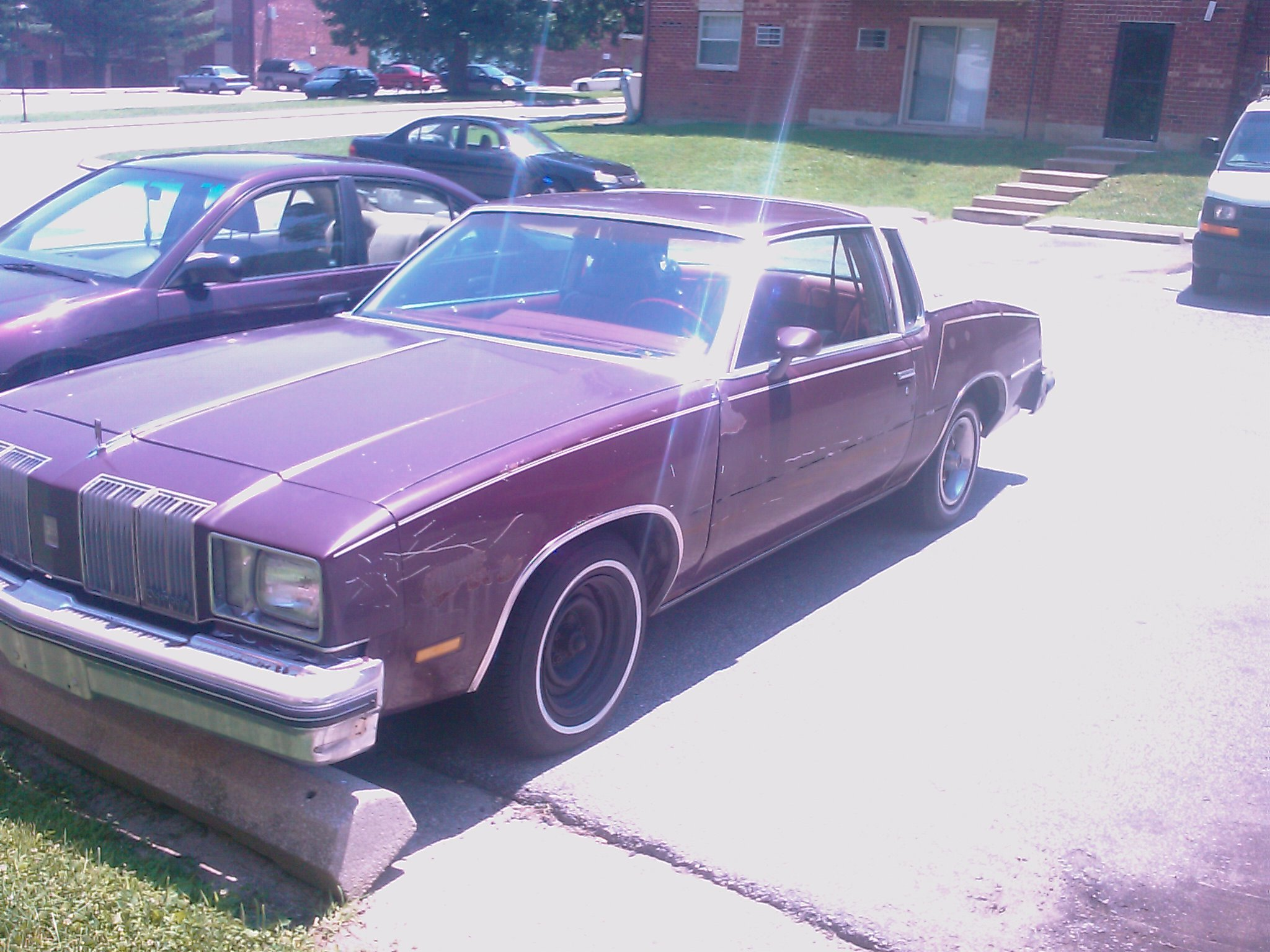 Another DJEZ016 1979 Oldsmobile Cutlass Supreme post... - 13286434