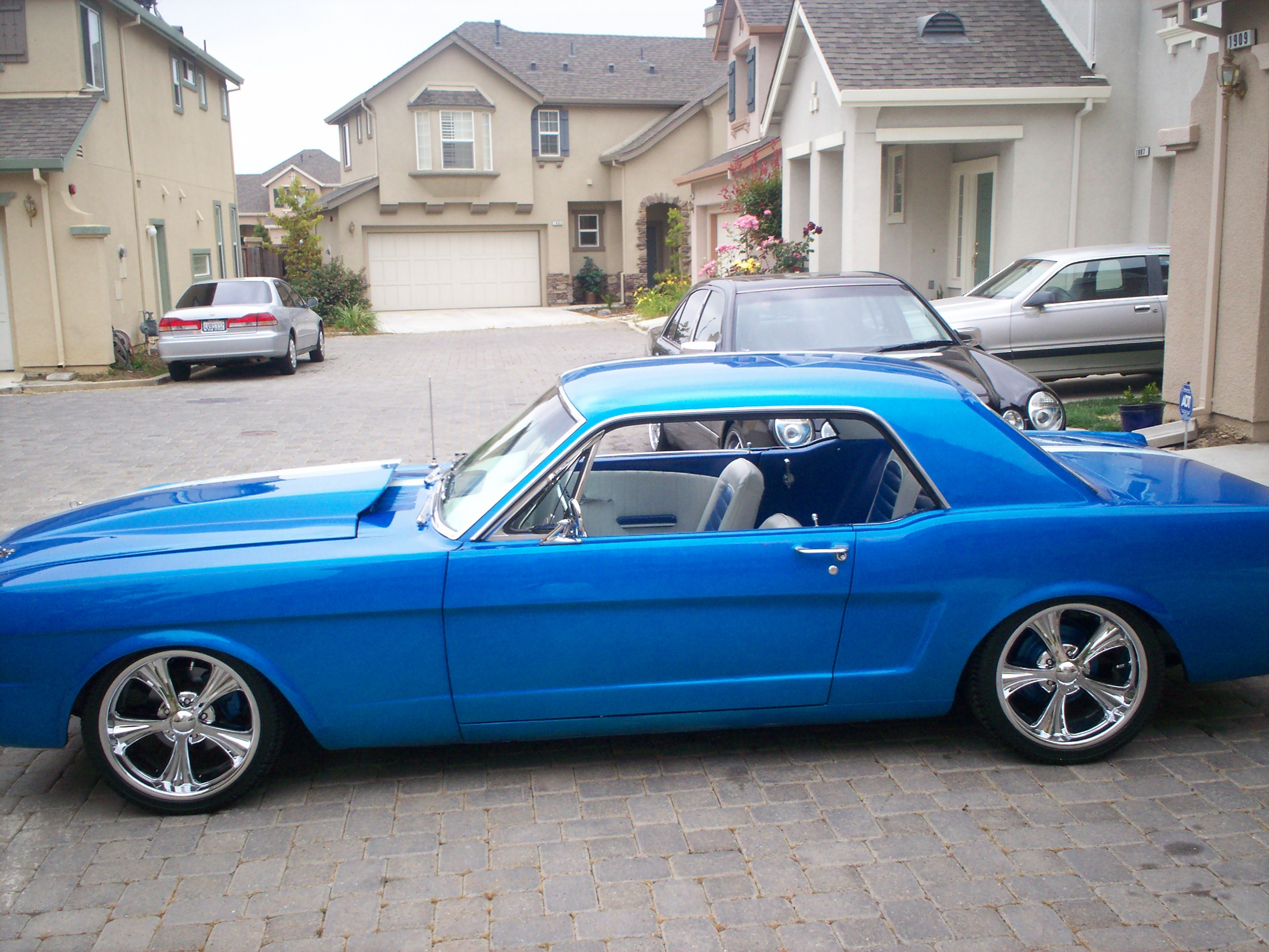 Another lalosuv 1966 Ford Mustang post... - 13287024