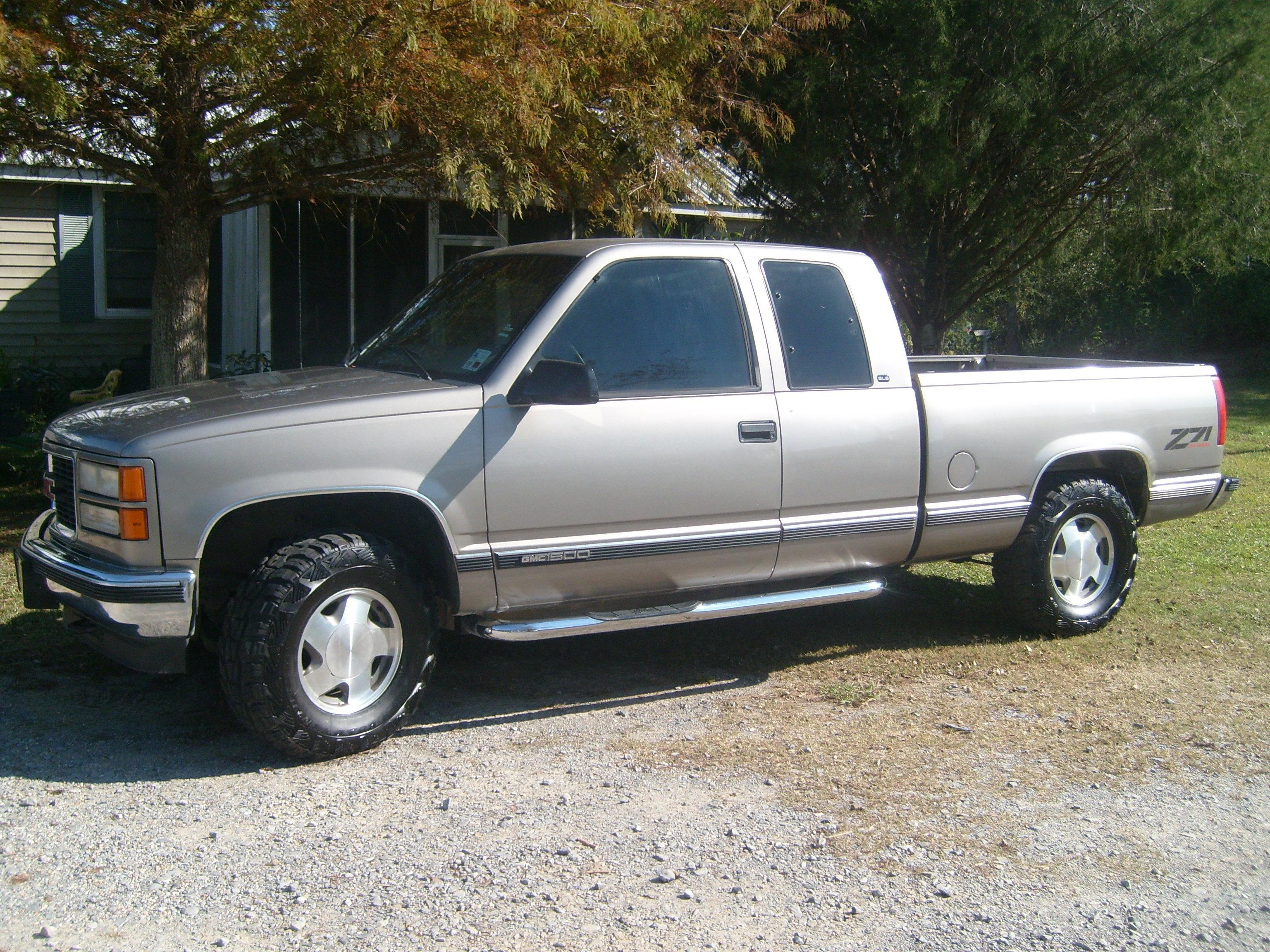 tlavigne 1998 gmc sierra 1500 regular cab specs photos. Black Bedroom Furniture Sets. Home Design Ideas