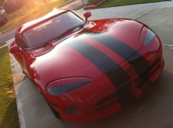lovenpains 1994 Dodge Viper
