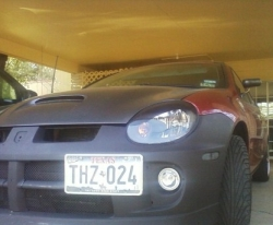 2ndgenneonsharks 2005 Dodge Neon