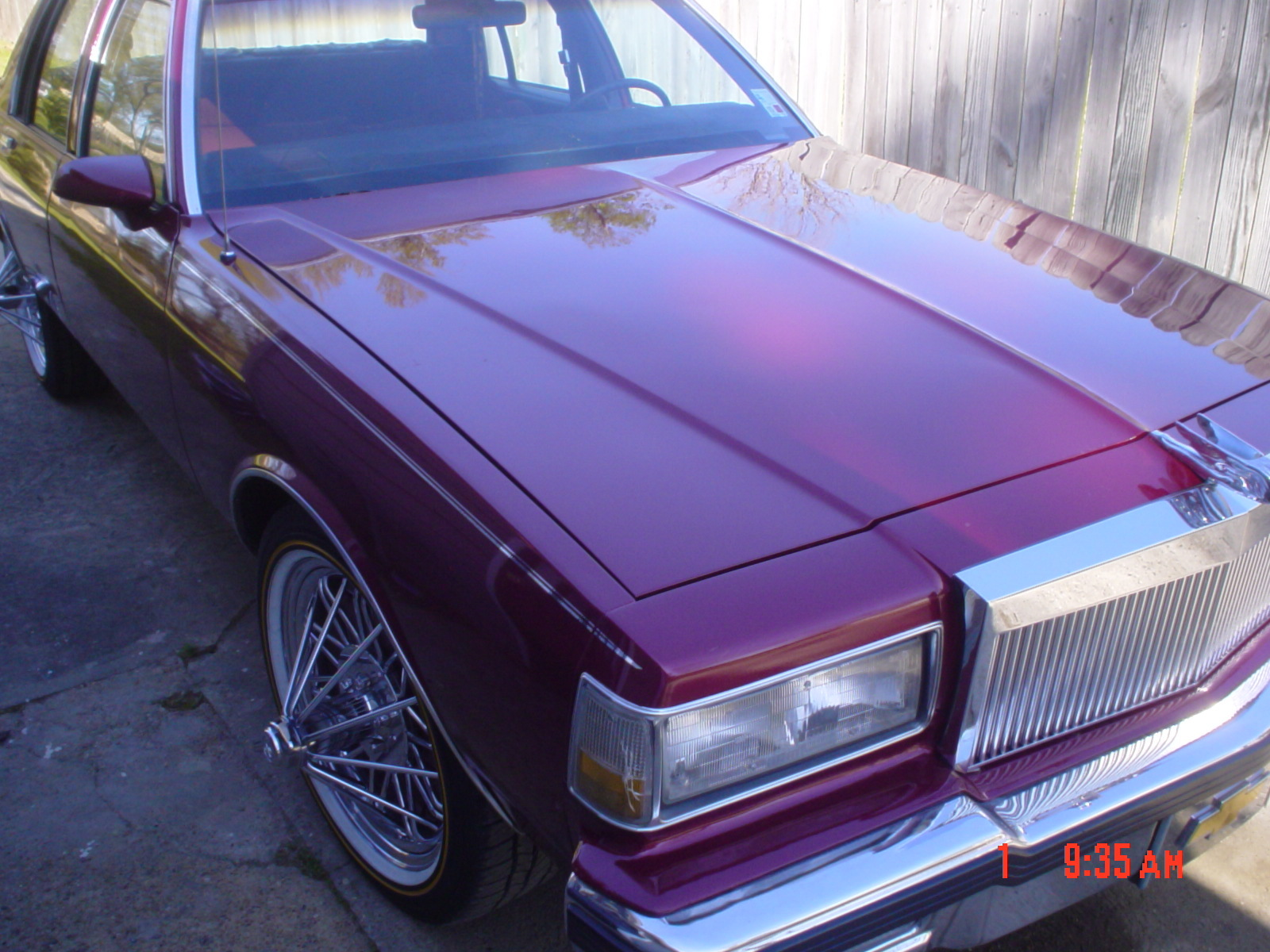 Another dwaynefuselier 1984 Chevrolet Impala post... - 13288100