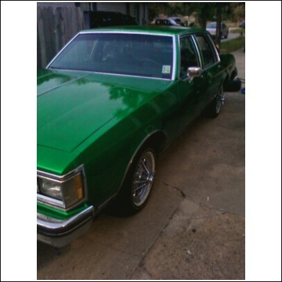 Another dwaynefuselier 1984 Chevrolet Impala post... - 13288122