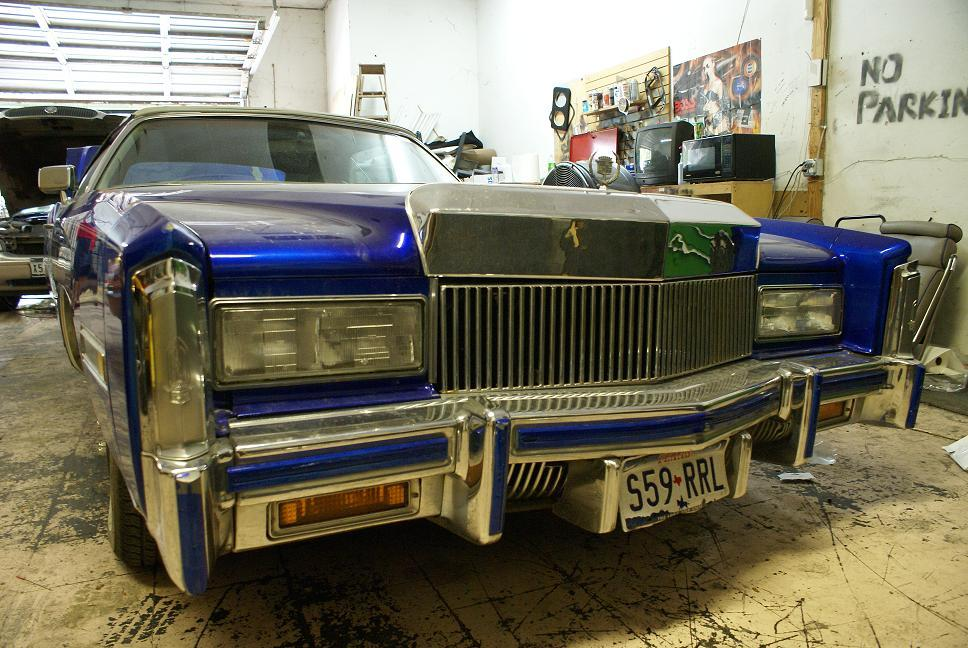 1974 Cadillac Eldorado In Houston Tx: MasterCarStereo 2002 Buick Park Avenue Specs, Photos