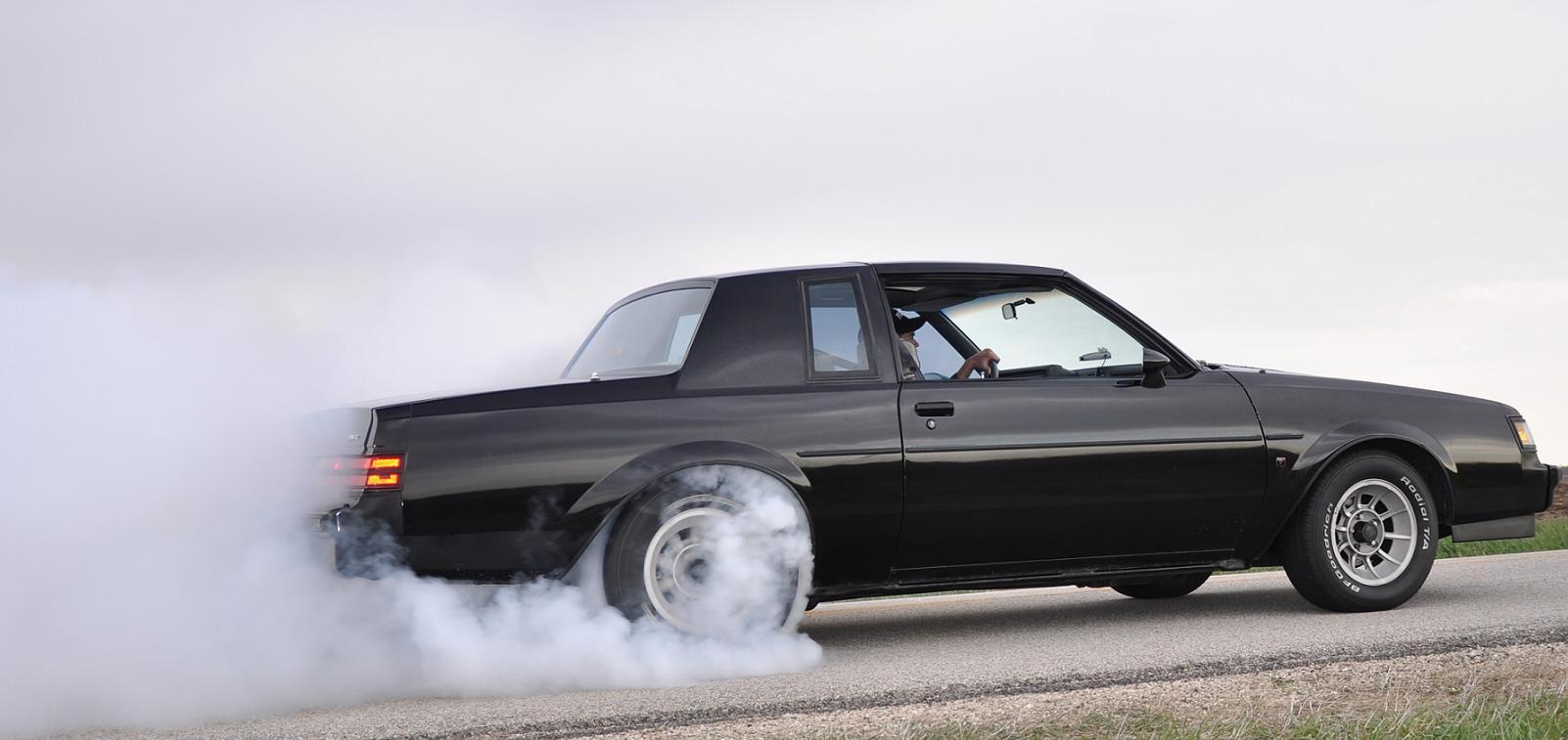 Spoolin87 1987 Buick Grand National Specs Photos Modification Info At Cardomain